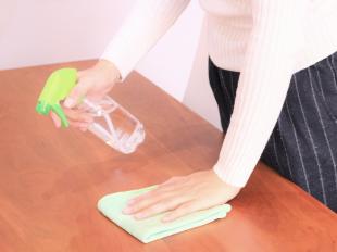 ご家庭での除菌・消臭